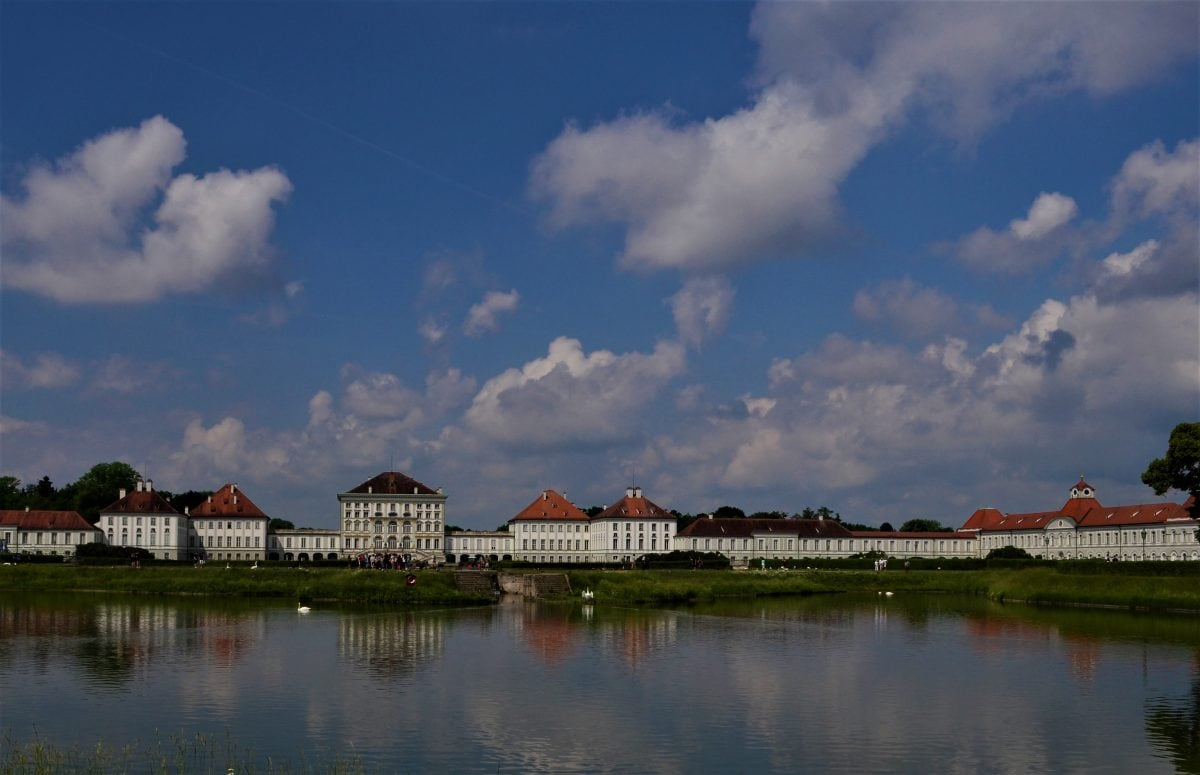 Escape the Crowds With One Day in Munich at the Nymphenburg Palace and Gardens