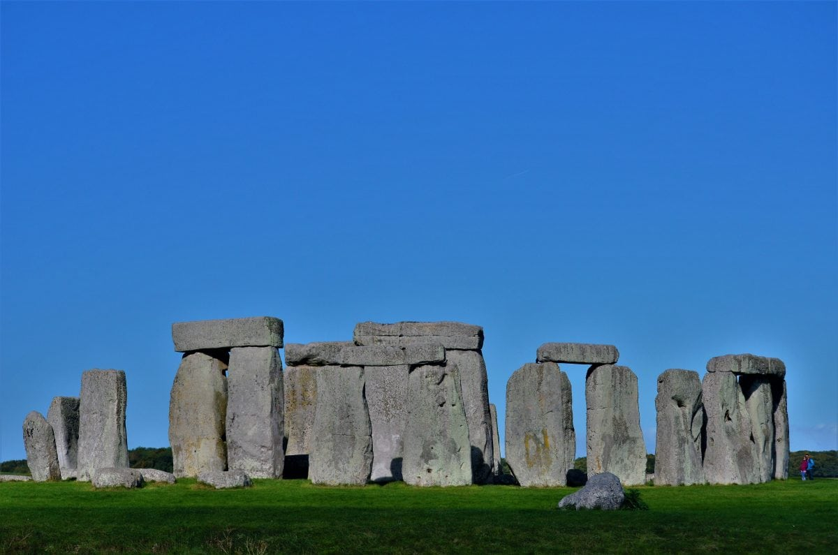 A Day with Royals, Romans and Ruins – Visiting Historic Stonehenge, Bath and Windsor