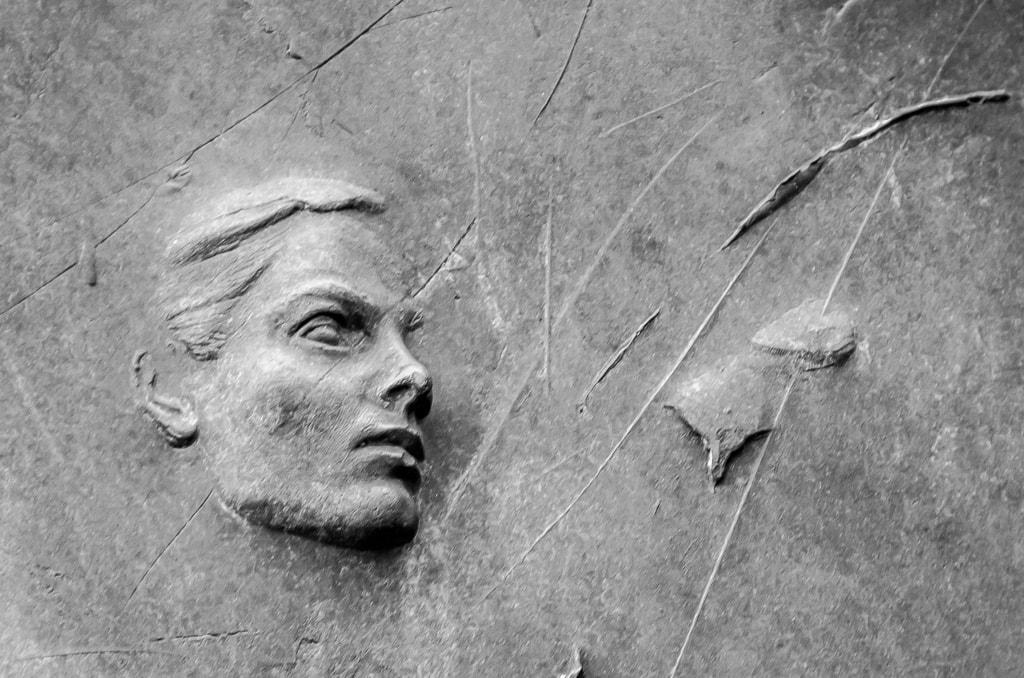 Washington DC Monuments – Where are the Women?
