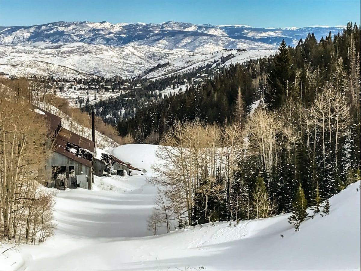 Skiing Park City Without the Crowds