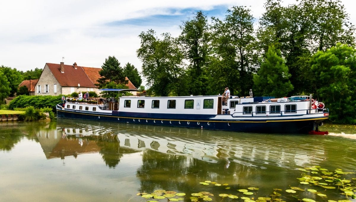My France Canal Cruise – Quiet Luxury in the French Countryside
