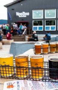 HooDoo brewery Fairbanks