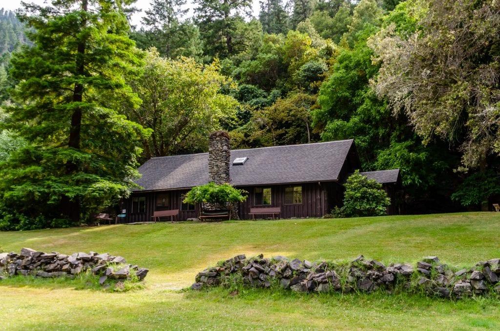 Black Bar Lodge