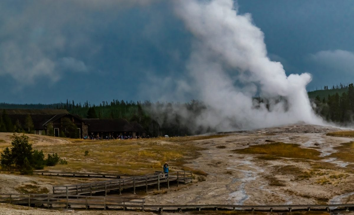 A 4 Day Yellowstone Itinerary – Discovering America's Best Idea