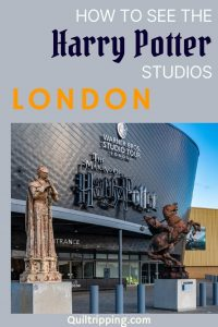 Use this guide to discover the best way to see the Harry Potter Studios in London