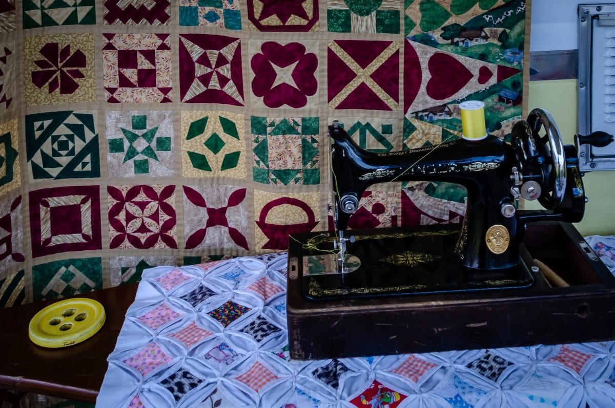 My Wish List of Unique Quilting Classes, Quilting Workshops, Quilting Retreats and Quilting Holidays to Inspire Your Next Creative Adventure