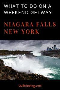Discover all the fun things to do in Niagara Falls USA