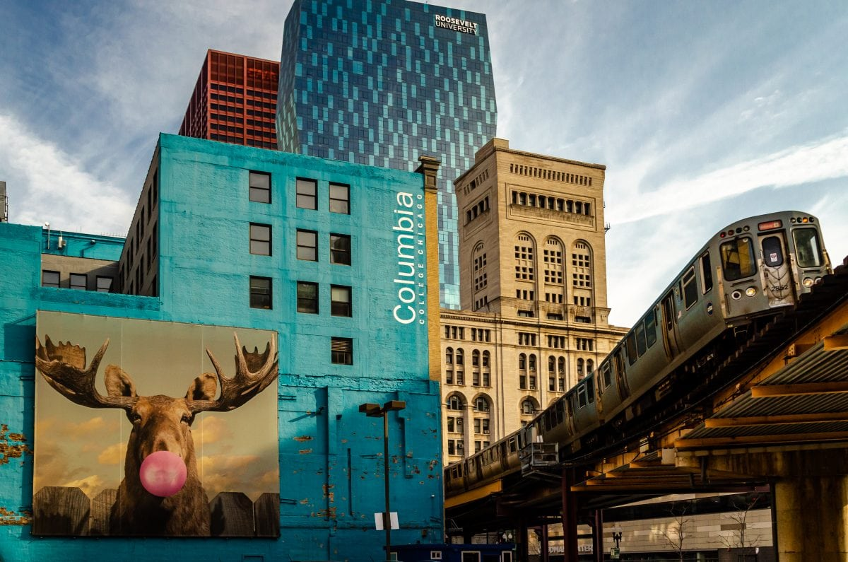 The Best Chicago Street Art – Finding Murals, Sculptures and Other Public Art in the Windy City