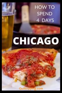A guide to what to see in 4 days in Chicago