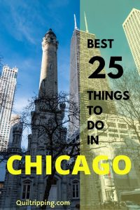 Discover 25 best things to do on a visit to Chicago