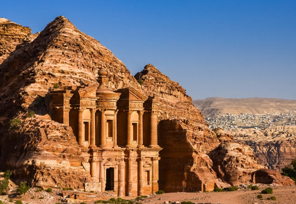 Tips for an Independent 10 Day Israel and Jordan Itinerary