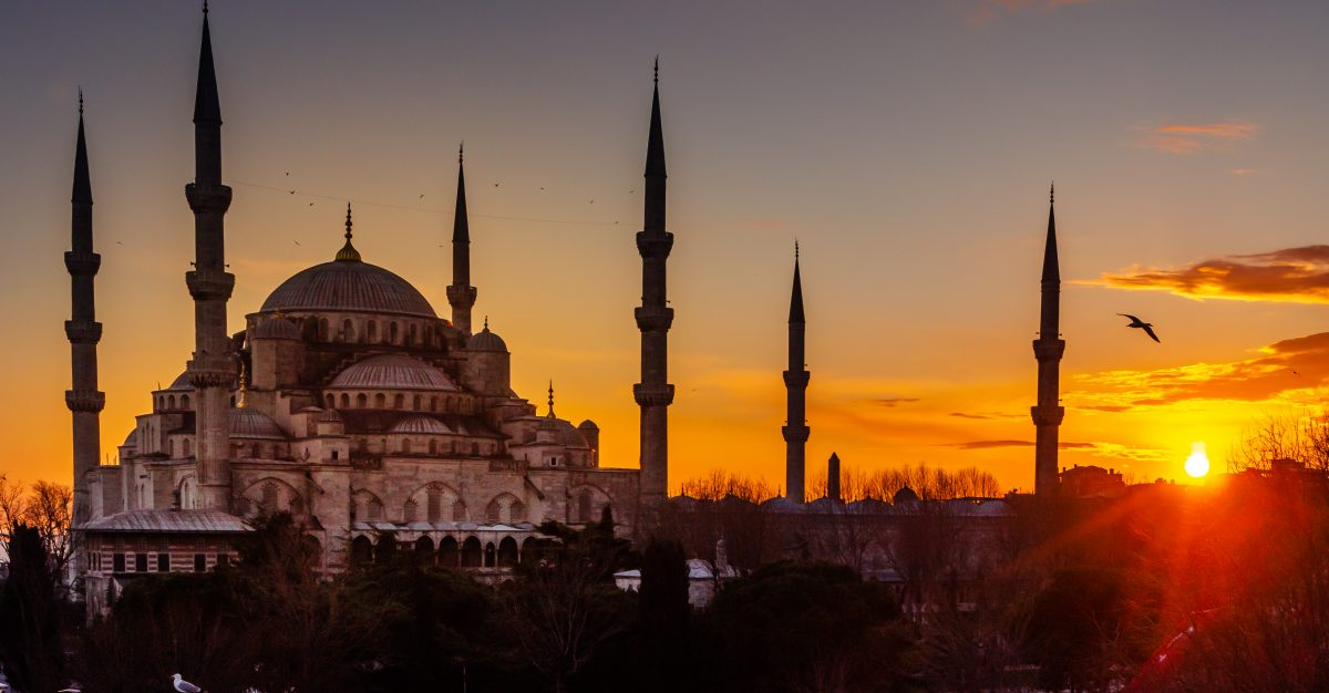 A Love Letter to Beautiful Istanbul